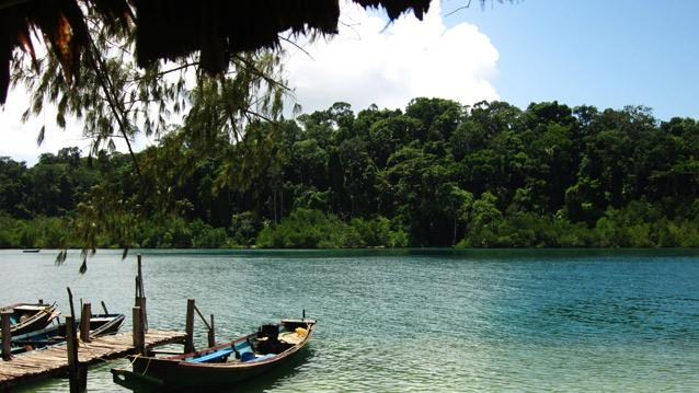 A Deep-Dive Into The Secrets Of The Andamans