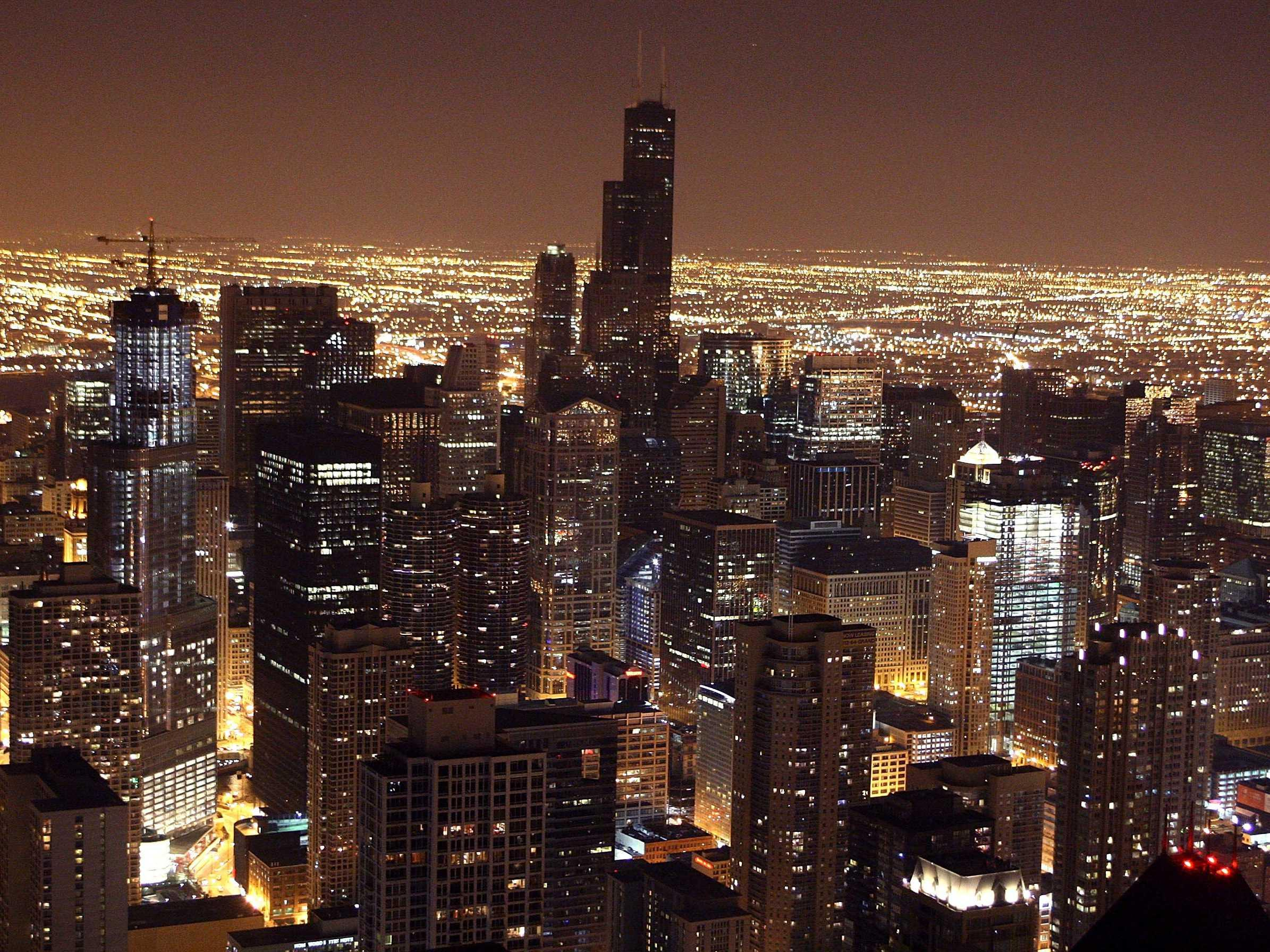 The Chicago Stock Exchange is being sold to a Chinese-led investor group