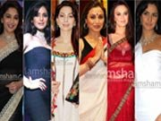 Madhuri, Sridevi, Juhi, Rani, Preity, Katrina to pay tribute to late Yash Chopra
