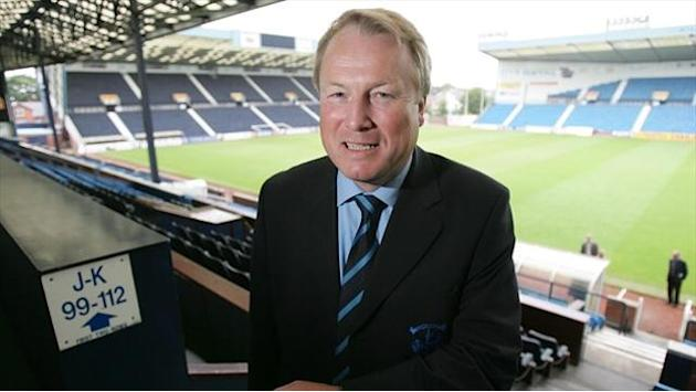 Scottish Football - Johnston denies 'inaccurate' claims