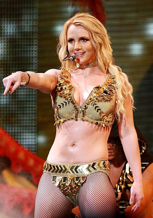 BritneySpears-Concert121011