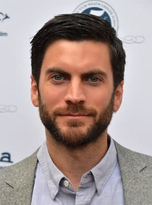 'Hunger Games' Star Wes Bentley Joins HBO's Ryan Murphy Pilot