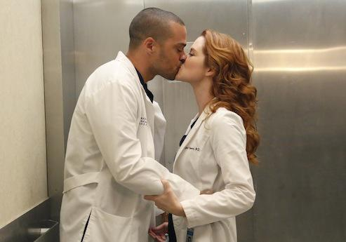 Grey's Anatomy Season 10 Premiere Recap: You Win Some, You Lose Some