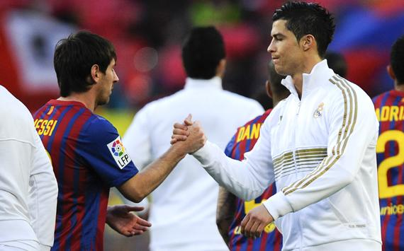 Real Madrid overtake Barcelona on Goal.com 50 & could now become Spain's dominant force