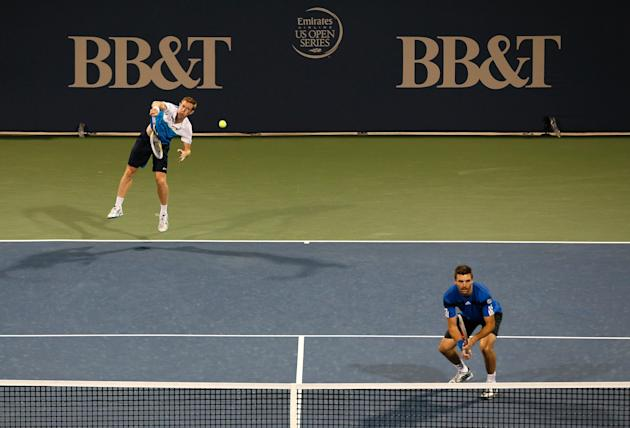 BB&T Atlanta Open - Day Six