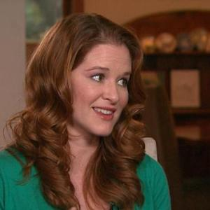 'Grey's Anatomy's' Sarah Drew Opens Up About Daughter's Premature Birth