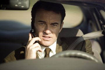 Julian McMahon in TriStar Pictures' Premonition