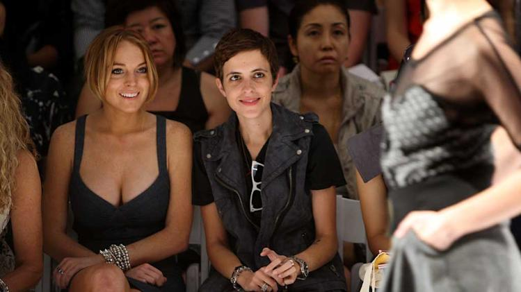 Lohan Ronson Fashion Week