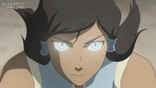 'The Legend of Korra' Exclusive Sneak Peek
