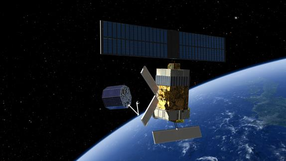 Europe Gets Serious About Space Junk Menace