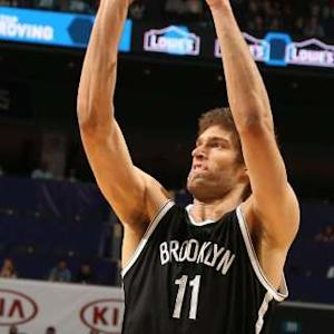 Nightly Notable: Brook Lopez