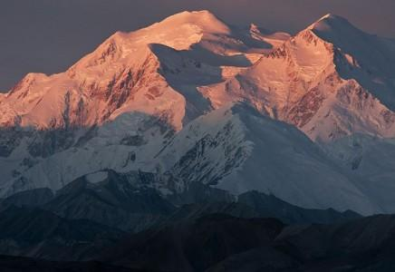 Congressman questions constitutionality of Mount McKinley name change