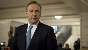 Kevin Spacey to Give MacTaggart Lecture at Edinburgh TV Fest