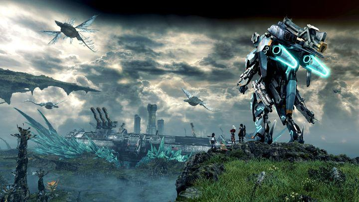 Xenoblade Chronicles X will get a special edition release in North America