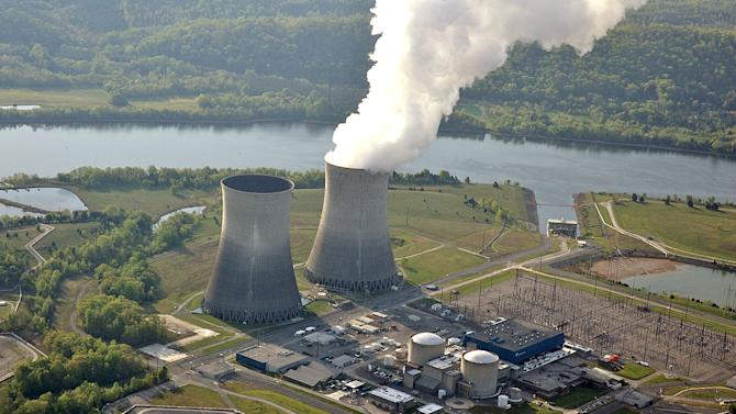 Role reversal: GOP blasts Obama plan to sell TVA