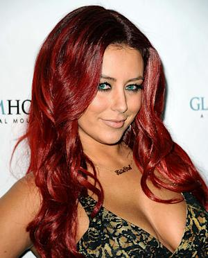 Did Aubrey O'Day Quit Celebrity Apprentice?