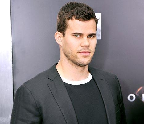 "Kris Humphries Talks Kim Kardashian Divorce: ""I'm Happy"""