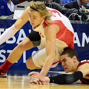 Mountain West Hoops Preview: One-On-One With New Mexico's Hugh Greenwood