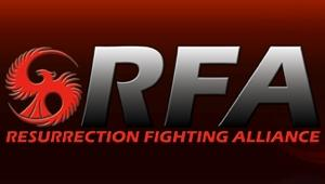 All RFA 4: Griffin vs. Escudero Fighters Drug Tested at Promotion's First Vegas Event