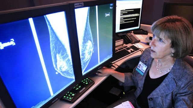 Potential breakthrough in fight against breast cancer