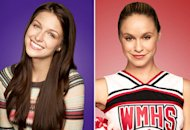 Melissa Benoist, Becca Tobin | Photo Credits: Tommy Garcia/Fox