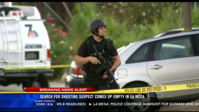 11PM | Oct 4 Update: Man shot in head in La Mesa