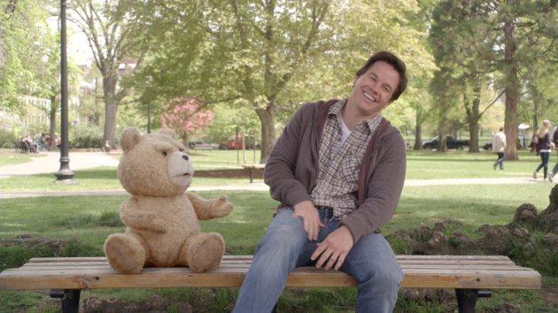 'Ted 2' Trailer Debuts!
