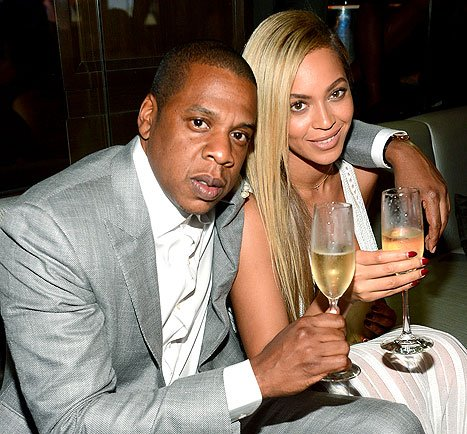 Beyonce, Jay Z Are Forbes' Highest-Earning Couple, Made $95 Million in Year