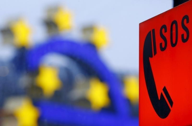 EU not fully prepared to deal with failing banks - EU officials