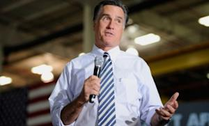 """We don't have people that become ill, who die in their apartment because they don't have insurance,"" Mitt Romney said in a recent interview."
