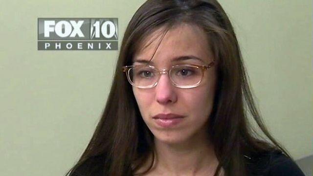 Exclusive: Jodi Arias' first post-verdict interview