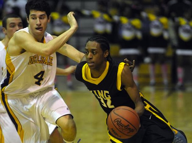 DeLaSalle and King face off in a Class A regional final — Detroit News