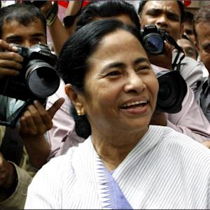 Another Disappointment For Mamata In The Capital