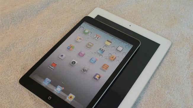 iPad mini could face shortage due to tough-to-produce anodized unibody case