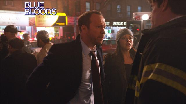 Blue Bloods - What Happened?