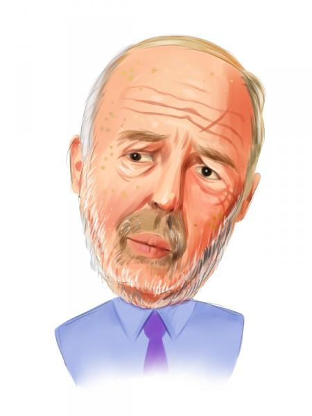Not Even Jim Simons' Mathematical Models Could Pick Winning Stocks In Q3