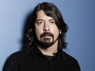 ShowBiz Minute: Foo Fighters, Tyson, Blaine