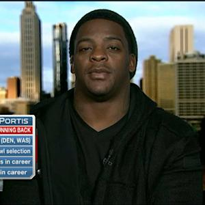 Clinton Portis: 'I don't see a team that can stop the Denver Broncos'