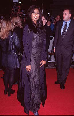 Premiere: Pam Grier at the Westwood premiere of Miramax's Jackie Brown - 12/11/1997