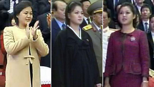 Did North Korea's Mysterious First Lady Have a Baby?
