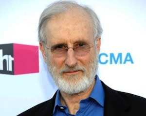 American Horror Story Pits James Cromwell Against Jessica Lange in Season 2