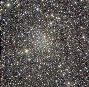 40 Million Stars Mapped in New Night Sky Census