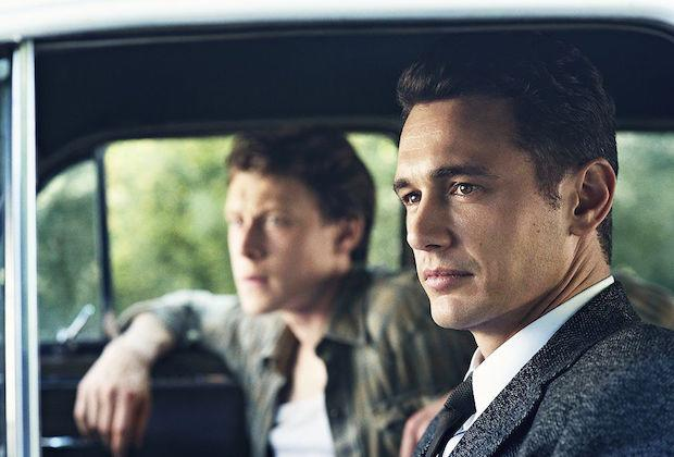 11.22.63 Review: Hulu Remakes History With a Gripping Stephen King Yarn