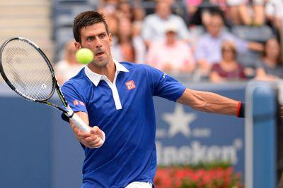 2015 US Open bracket update: Novak Djokovic advances past 3rd round with win Friday