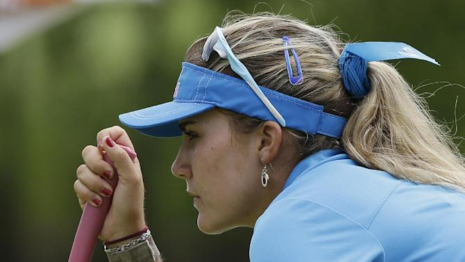 US teenager Lexi Thompson wins LPGA Malaysia