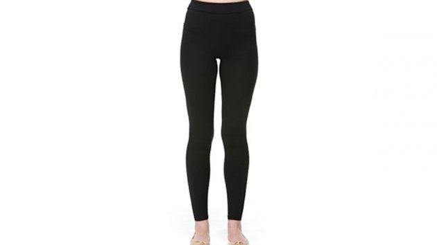 Leggings With 24-Karat Gold Claim Cellulite Reduction, Anti-Aging (ABC News)