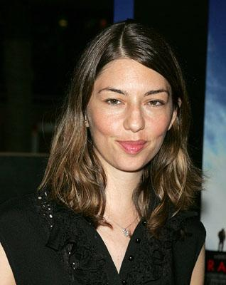 Sofia Coppola at the New York premiere of Paramount Pictures' World Trade Center