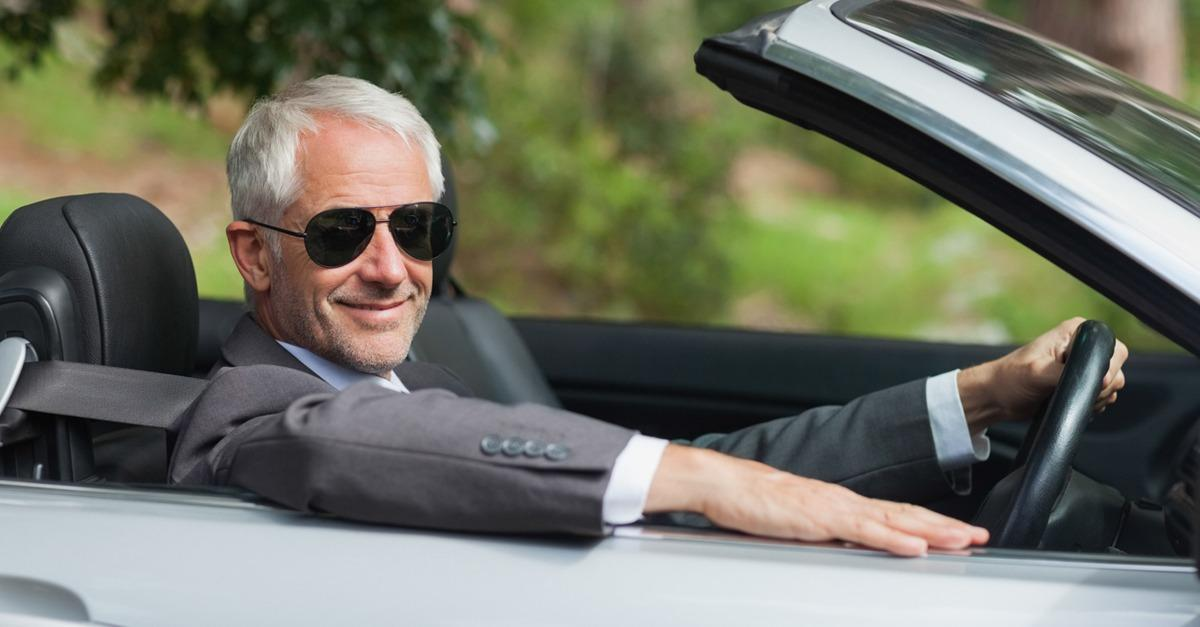 How Men of 50 Can Get An Extra $4,098 Per Month
