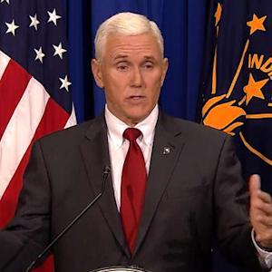 "Indiana governor promises to update controversial ""religious freedom"" law"