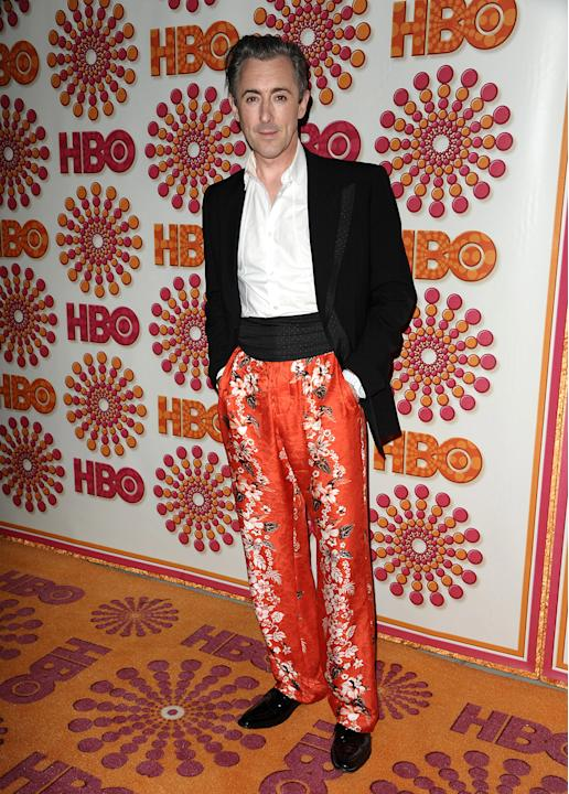 HBO's Post Emmy Party - Arrivals